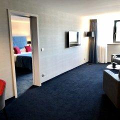 Van der Valk Hotel Liège Congrès Льеж удобства в номере