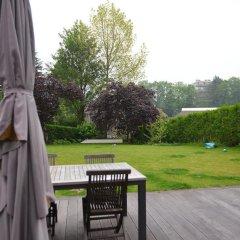 Отель Villa Woluwe Бельгия, Брюссель - отзывы, цены и фото номеров - забронировать отель Villa Woluwe онлайн фото 2