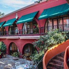 Отель Boutique Casa Bella Мексика, Кабо-Сан-Лукас - отзывы, цены и фото номеров - забронировать отель Boutique Casa Bella онлайн фото 2