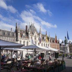 Отель B-Square Brugge фото 9