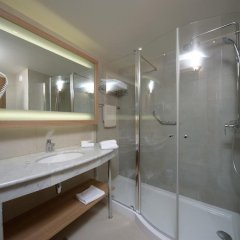 Гостиница Holiday Inn Moscow Seligerskaya сауна