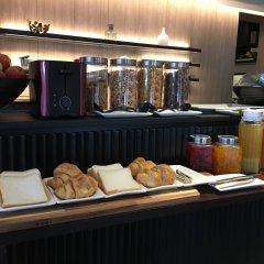 Отель T2 Sathorn Residence Бангкок питание