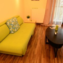 Отель Autobudget Apartments Towarowa Польша, Варшава - отзывы, цены и фото номеров - забронировать отель Autobudget Apartments Towarowa онлайн спа фото 2