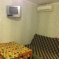 Гостиница Biruza Hotel в Анапе отзывы, цены и фото номеров - забронировать гостиницу Biruza Hotel онлайн Анапа ванная фото 2