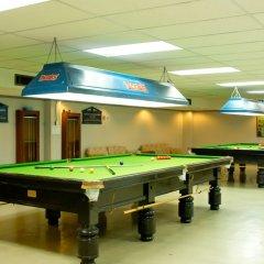 Отель Ambassador City Jomtien (MARINA TOWER WING) На Чом Тхиан гостиничный бар