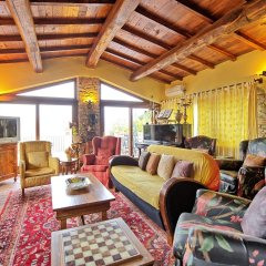 Отель Casa Vania Реггелло интерьер отеля фото 2