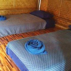 Отель Lanta Local Hut Ланта фитнесс-зал фото 4