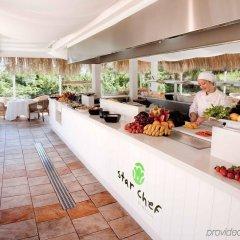 Отель Iberostar Albufera Playa спа