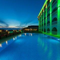 Гостиница La Melia All Inclusive бассейн фото 2