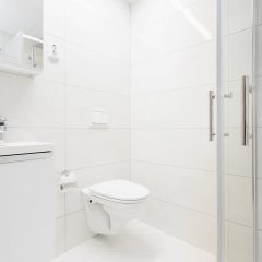 Отель Rosenkrantz5 ванная фото 2