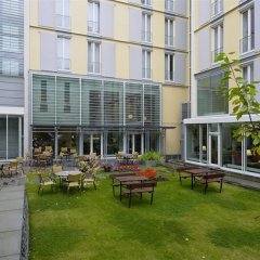 Отель St. Olav Норвегия, Тронхейм - отзывы, цены и фото номеров - забронировать отель St. Olav онлайн