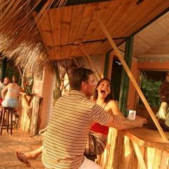 Отель Calabash Bay Four Bedroom Villa Ямайка, Треже-Бич - отзывы, цены и фото номеров - забронировать отель Calabash Bay Four Bedroom Villa онлайн помещение для мероприятий