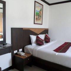 Отель Hollywood Inn Love комната для гостей