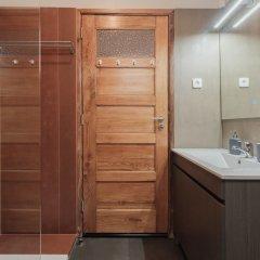 Апартаменты Puro Apartment Порту ванная