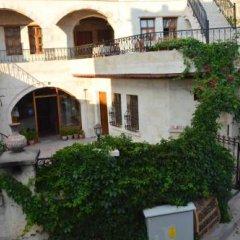 Goreme Mansion Турция, Гёреме - отзывы, цены и фото номеров - забронировать отель Goreme Mansion онлайн балкон