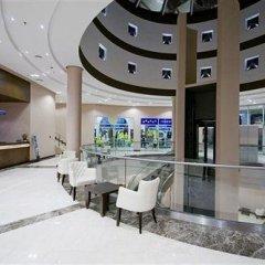 Отель Fenerbahce Spor Kulubu интерьер отеля фото 2