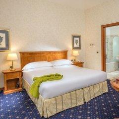 Отель Empire Palace Италия, Рим - 3 отзыва об отеле, цены и фото номеров - забронировать отель Empire Palace онлайн комната для гостей фото 3