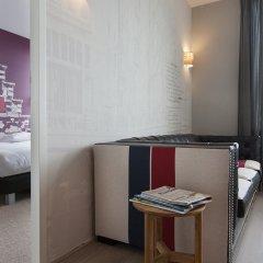 Отель Amsterdam ID Aparthotel удобства в номере фото 2