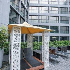 Отель Travelodge Harbourfront Singapore фото 5