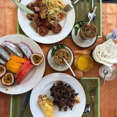Отель le belhamy Hoi An Resort and Spa питание