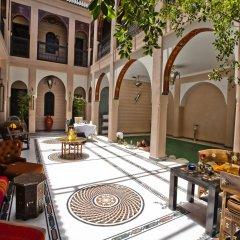 Отель Dar Anika Марокко, Марракеш - отзывы, цены и фото номеров - забронировать отель Dar Anika онлайн фото 14