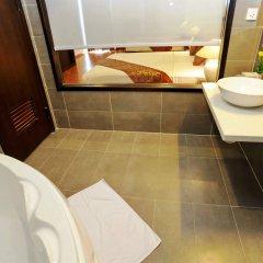 Hanoi Golden Hotel ванная