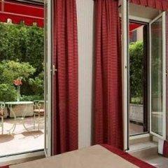 Dei Borgognoni Hotel балкон