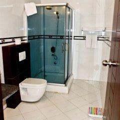 Birdrock Hotel Anomabo ванная фото 2