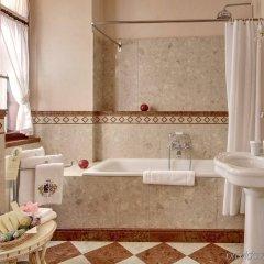 Отель Alchymist Grand Hotel & Spa Чехия, Прага - 5 отзывов об отеле, цены и фото номеров - забронировать отель Alchymist Grand Hotel & Spa онлайн ванная