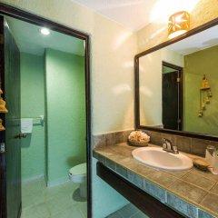 Отель Aventura Mexicana ванная фото 2