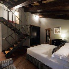 Отель The Telegraph Suites Рим удобства в номере фото 2