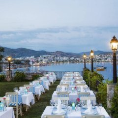 Отель Asteria Bodrum Resort - All Inclusive