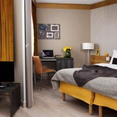 Отель Aparthotel Adagio Paris XV комната для гостей