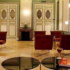 Axel Hotel Madrid - Adults Only гостиничный бар