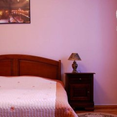 Hotel Complex Uhnovych комната для гостей фото 2