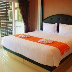 Отель New Nordic Marcus Таиланд, Паттайя - 12 отзывов об отеле, цены и фото номеров - забронировать отель New Nordic Marcus онлайн комната для гостей