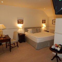 Отель Burythorpe House удобства в номере