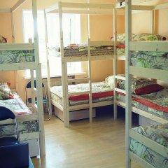 Hostel Green Rest комната для гостей фото 5