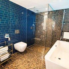 Отель Apollo Amsterdam Амстердам ванная фото 2