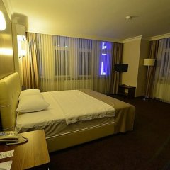 Отель Otel 59 Текирдаг комната для гостей