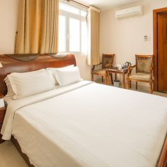 Sophia Hotel комната для гостей фото 3