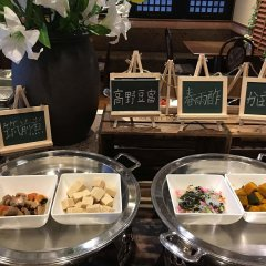 APA Hotel Miyazakieki-Tachibanadori питание