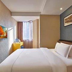 Отель Insail Hotels (Huanshi Road Taojin Metro Station Guangzhou ) Китай, Гуанчжоу - отзывы, цены и фото номеров - забронировать отель Insail Hotels (Huanshi Road Taojin Metro Station Guangzhou ) онлайн фото 13