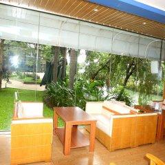 Bao Minh Hotel спортивное сооружение