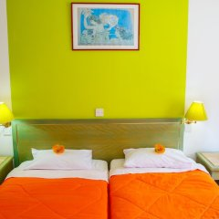 Park Beach Hotel in Limassol, Cyprus from 91$, photos, reviews - zenhotels.com in-room dining