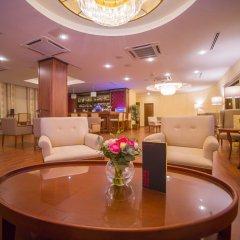 Гостиница Рамада Алматы интерьер отеля фото 2