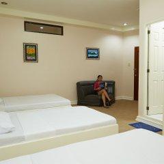 Отель Saleh Филиппины, Пампанга - отзывы, цены и фото номеров - забронировать отель Saleh онлайн фото 7