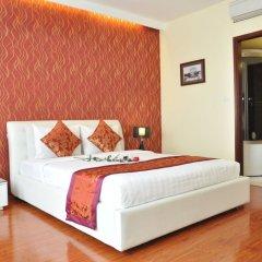 Отель Hanoi Legacy Hotel - Hoan Kiem Вьетнам, Ханой - отзывы, цены и фото номеров - забронировать отель Hanoi Legacy Hotel - Hoan Kiem онлайн комната для гостей фото 2