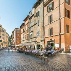 Отель Reginella White Apartment Италия, Рим - отзывы, цены и фото номеров - забронировать отель Reginella White Apartment онлайн