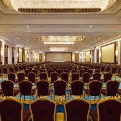 Jw Marriott Hotel Ankara фото 4